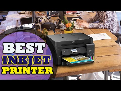 Best inkjet printers 2021: top picks for home and office